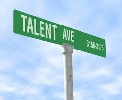 Talent Avenue