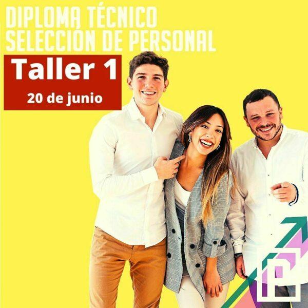 Taller 1 promo
