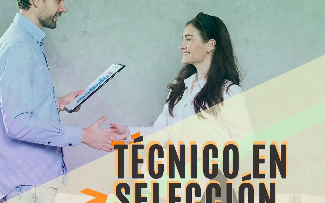 Taller #5 de Captación y Evaluación del Talento (Selección de Personal)