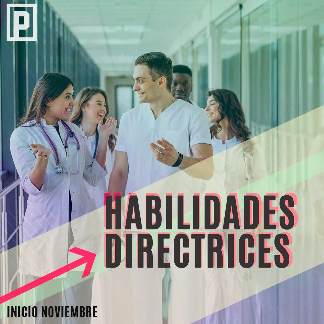 Conduccion Salud