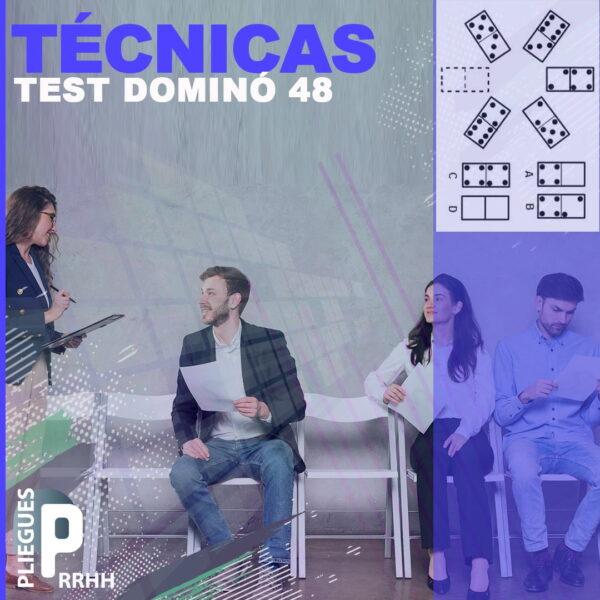 Test Domino 48